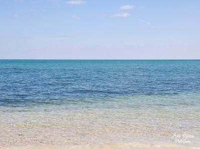 """Virginia Key Beach"""