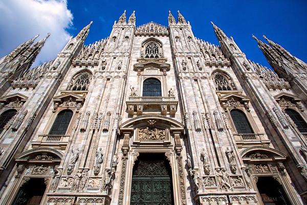 Dumodi Milano