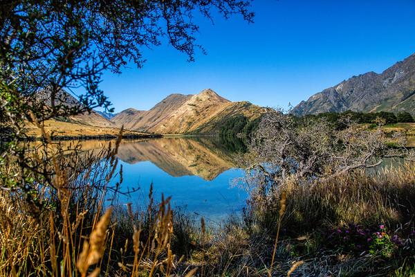 Moki Lake