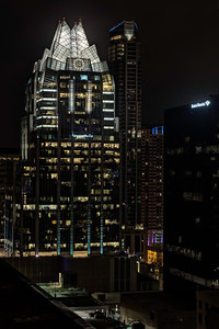 Frost Tower, Austin, Texas