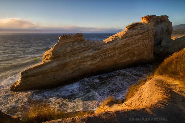 Cape Kiawanda State Park, Oregon