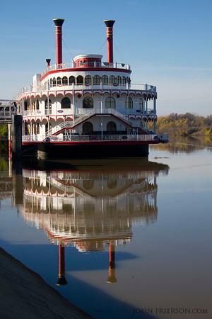 Casino in Vicksburg, Mississippi