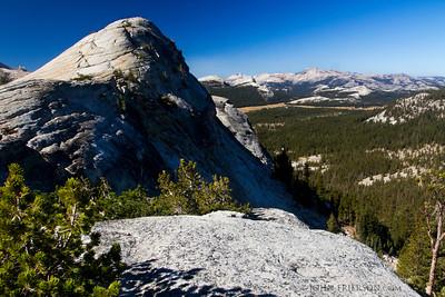 Lambert Dome, Yosemite National Park