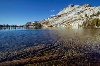 May Lake, Yosemite National Park