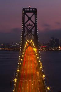 Bay Bridge, San Francisco
