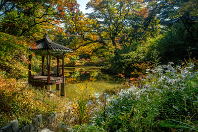 Secret Garden, Seoul
