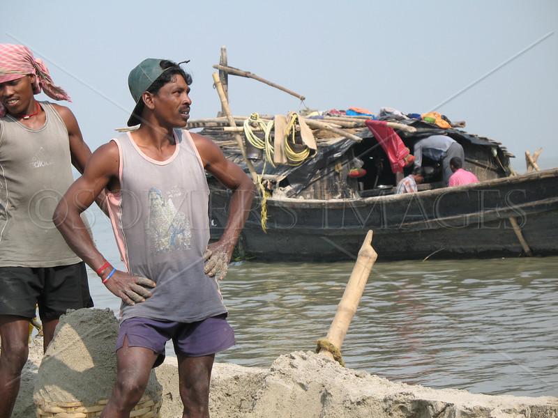 Sand Miners