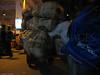 Night time Howrah Station, Kolkata