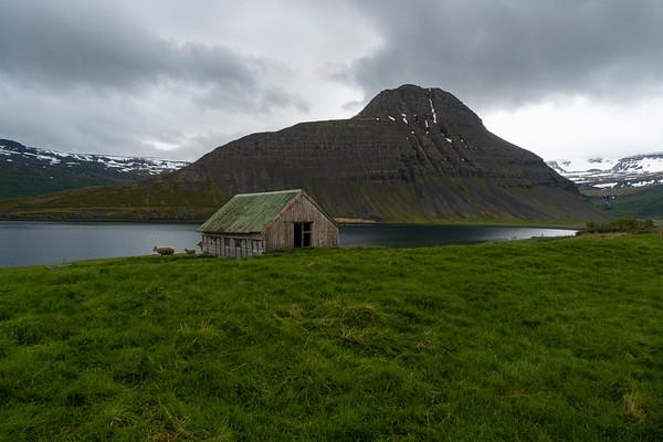 West Fjords, Iceland 2016
