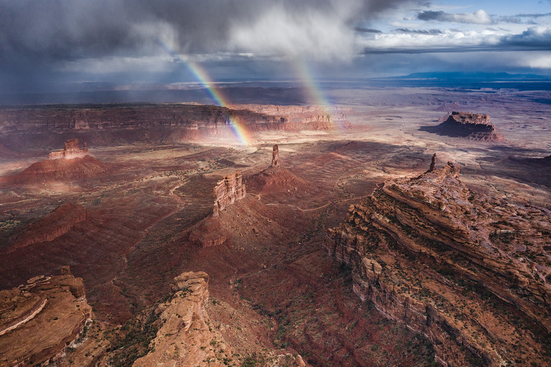 Hope Through The Storm