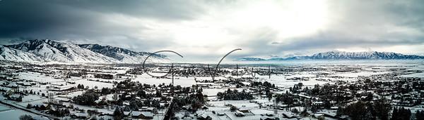 Winters Storm Drone 1-2-17 Print