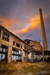 Sugar Factory20x30