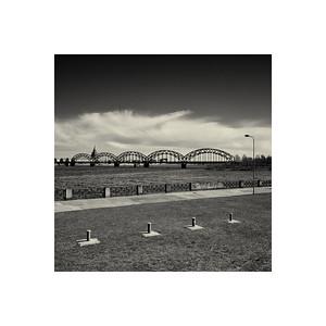Iron bridge III