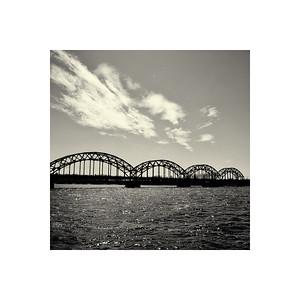 Iron bridge II