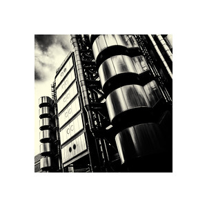 Lloyds of London II