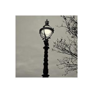 Westminster Street Lamp