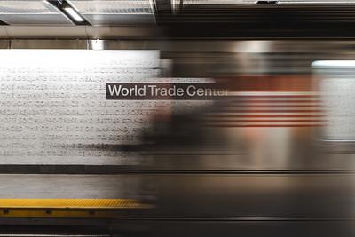 Underground Trade Center