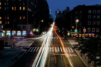 Uptown Rush Hour