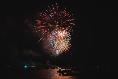 Boston Pops Firework Spectacular