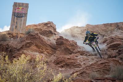 Garrett Buehler - Action