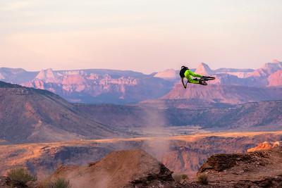 Jaxson Riddle in Utah