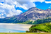Middle Waterton Lake   (MT1401)