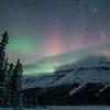 Banff Aurora