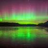 Jasper Lakes Aurora