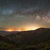 Garnet Peak Trail