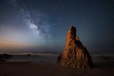 El Matador Milky Way