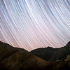 Borrego Springs Star Trails