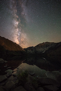 Convict Lake - Sigma 14mm