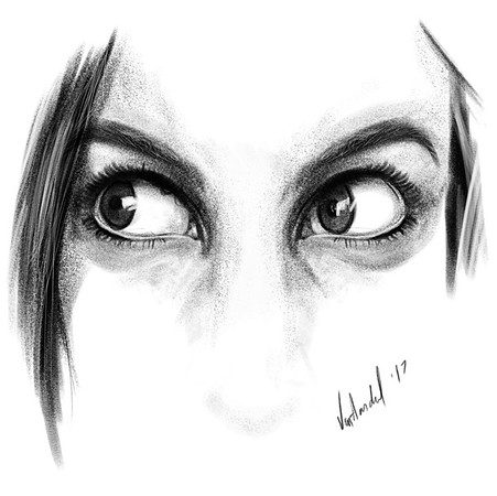 Female Eye Study