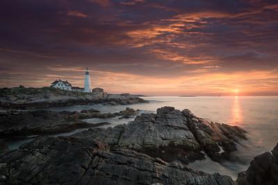 Lighthouse - Marine