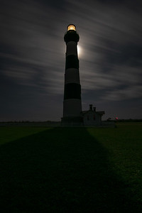Bodie Island Light House