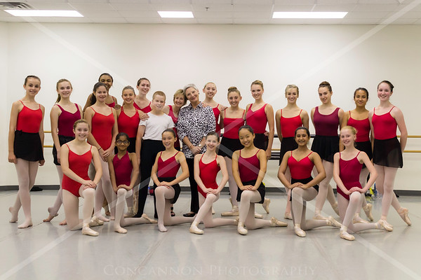 PDT: Summer Intensive 2014