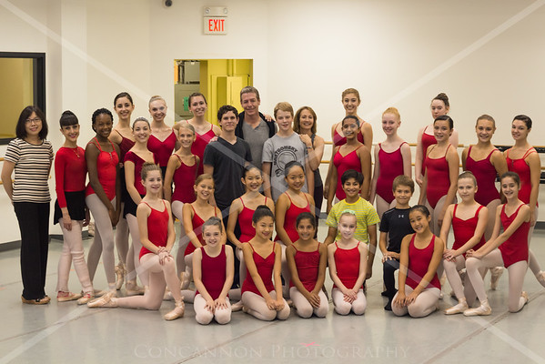 PDT: Summer Intensive 2015