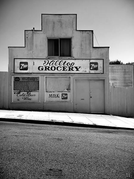 Hilltop Grocery