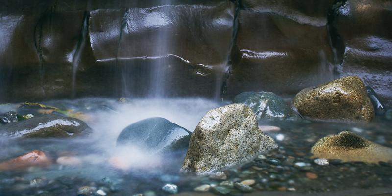 Rocks in Zen