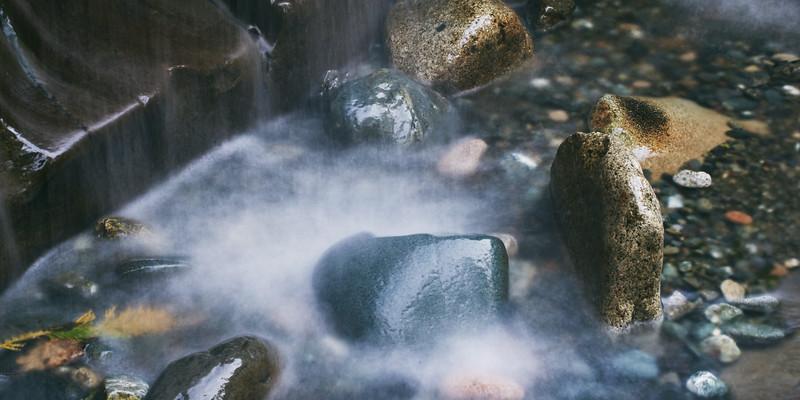 Zen on the Rocks #2