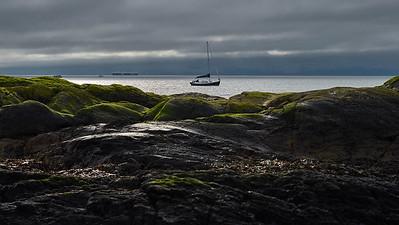 Victoria's Green Shores