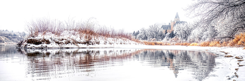 Cold Waters of the South Saskatchewan (PA1801)