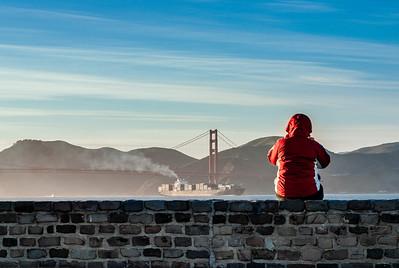 Cold @ The Bridge