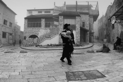 Untitled - Tzfat (Zefat)
