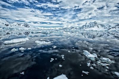Paradise  Ice