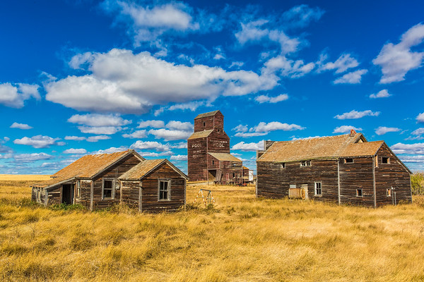 Old Ghost Town (PR1318)