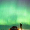 Chasing the Aurora