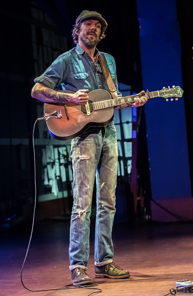 Justin Townes Earle #2