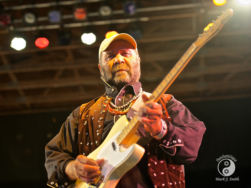Otis Taylor #1