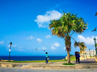 San Juan. Puerto Rico
